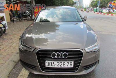 Tình hình thị trường xe ô tô cũ giá rẻ tại Việt Nam