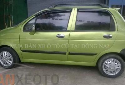 Mua bán xe ô tô cũ tại Đồng Nai