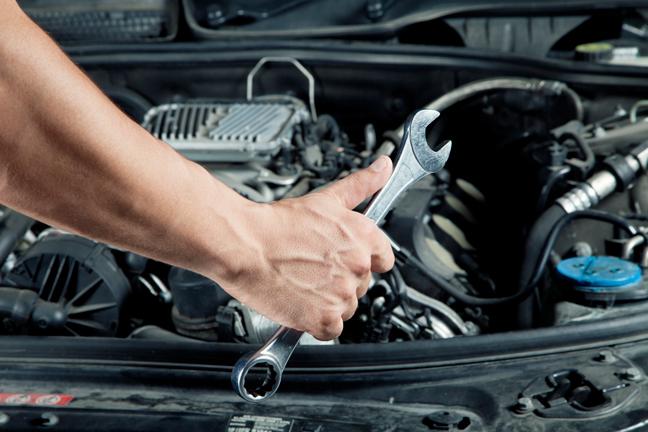 dịch vụ kiểm tra xe ô tô cũ