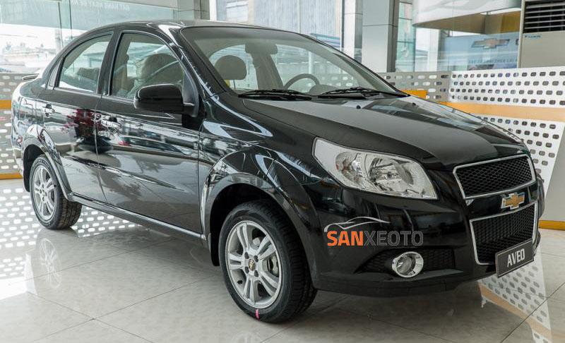 ô tô giá rẻ đã qua sử dụng chỉ dưới 300 triệu