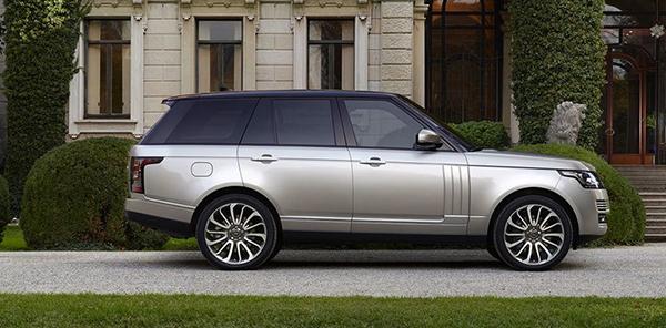 Range Rover 3.0D SWB HSE