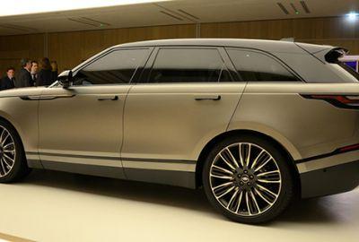 Cập nhật giá xe Range Rover 2018 mới nhất tại thị trường Việt Nam