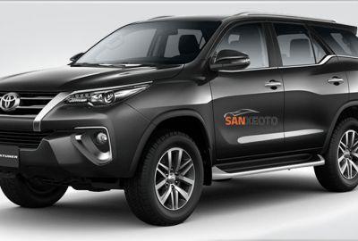 TOP 3 xe ô tô 7 chỗ giá dưới 600 triệu đáng đồng tiền bát gạo