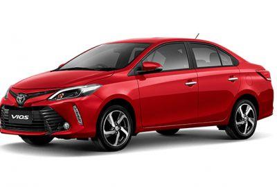 Xe ô tô dưới 600 triệu nào đáng để mua nhất năm 2018