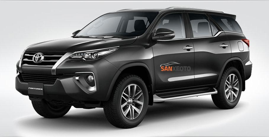 xe Suv 7 chỗ tiết kiệm nhiên liệu nhất