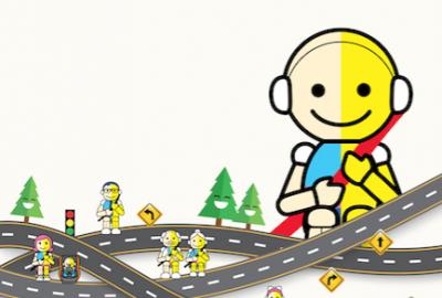 Lý do nào khiến người đi ô tô không thắt dây an toàn