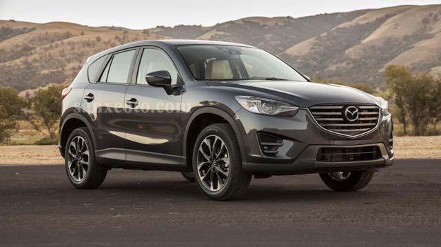 Kinh nghiệm khi mua bán xe ô tô mới Mazda