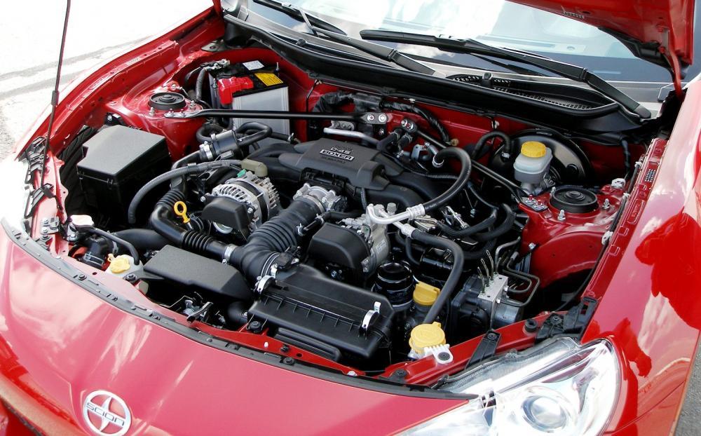 Một số vấn đề động cơ cần đặc biệt quan tâm khi mua ô tô cũ 1