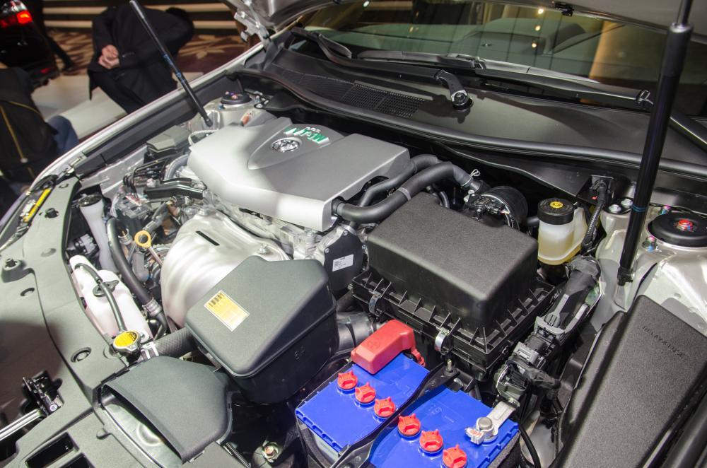Một số vấn đề động cơ cần đặc biệt quan tâm khi mua ô tô cũ