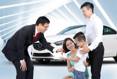 Cẩn thận vay vốn mua ô tô: hấp dẫn nhưng rủi ro