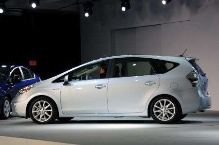 Các dòng ô tô tiết kiệm xăng nhất 2017 4