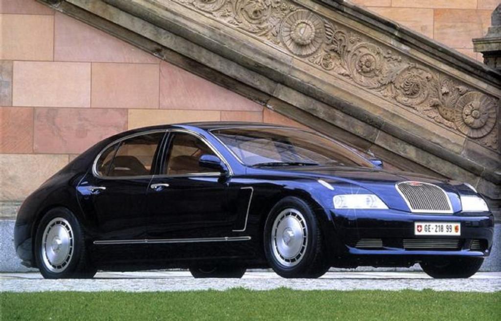10 sieu xe Bugatti dat nhat the gioi hinh anh 9