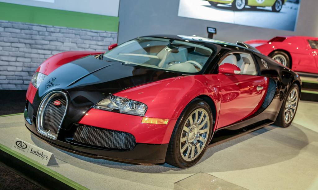 10 sieu xe Bugatti dat nhat the gioi hinh anh 5