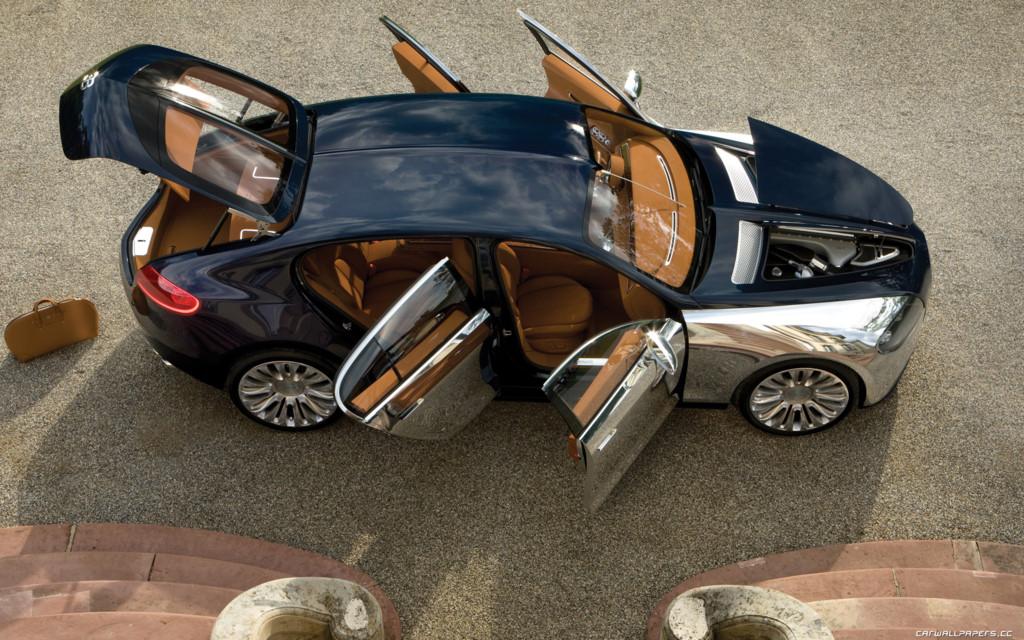 10 sieu xe Bugatti dat nhat the gioi hinh anh 7