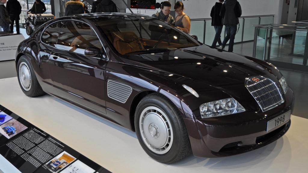 10 sieu xe Bugatti dat nhat the gioi hinh anh 8