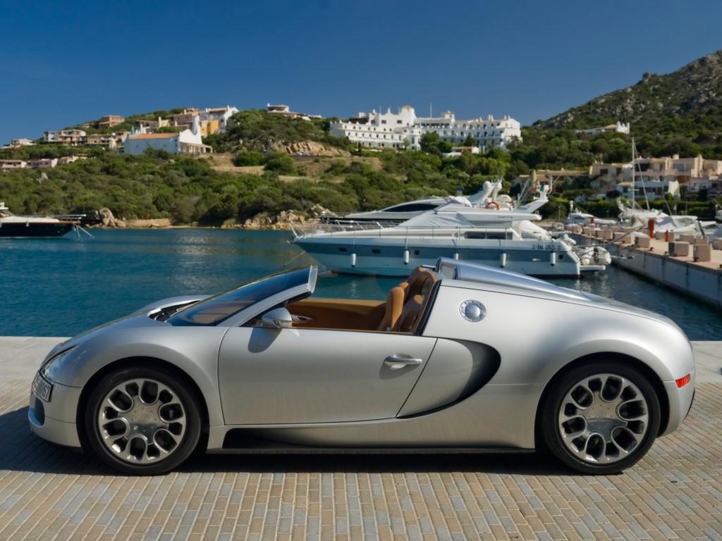 10 sieu xe Bugatti dat nhat the gioi hinh anh 11