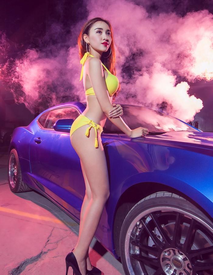 Chevrolet Camaro 2017 9