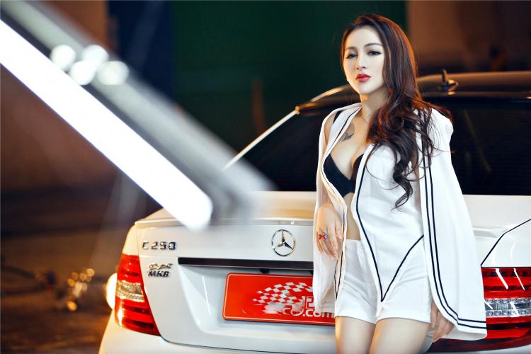 Mercedes-Benz C260 AMG 5