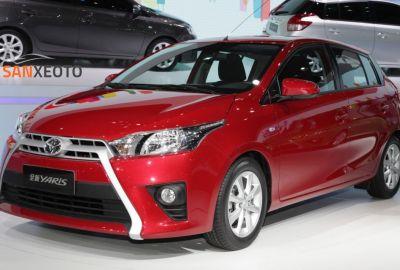 Các loại xe ô tô nhập khẩu từ thái lan được nhiều người lựa chọn