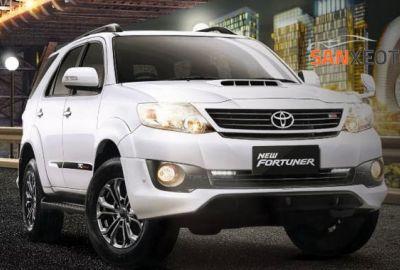 Top 5 mẫu xe 7 chỗ tiết kiệm nhiên liệu nhất đáng sở hữu nhất