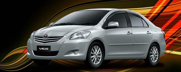 Xe ô tô cũ giá rẻ, chất lượng cao Tayota Vios 2006-2008