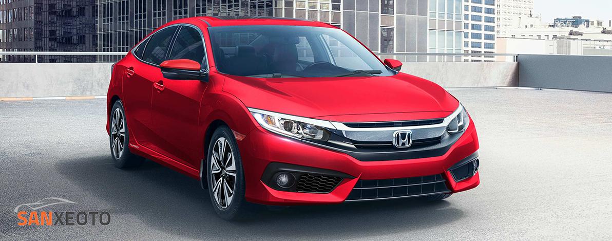 Sở hữu một chiếc Honda City chỉ với 500-600 triệu đồng