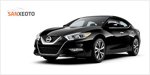 Nissan – một thương hiệu ô tô nổi tiếng ở nhật bản, tiết kiệm nhiên liệu khi chạy