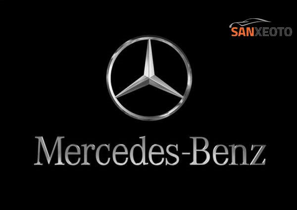 Không chỉ sang trọng, cao cấp mà Mercedes Benz cũng được biết đến là hãng xe bền bỉ