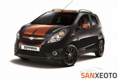 Top 5 xe đáng để mua trong mức giá xe ô tô dưới 300 triệu