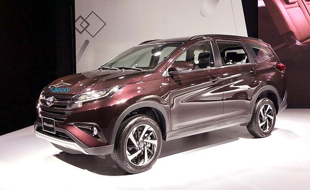 MPV là multi-purpose vehicle hay còn được gọi là minivan