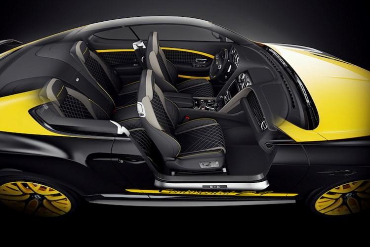 Bentley Continental Supersport 24 3