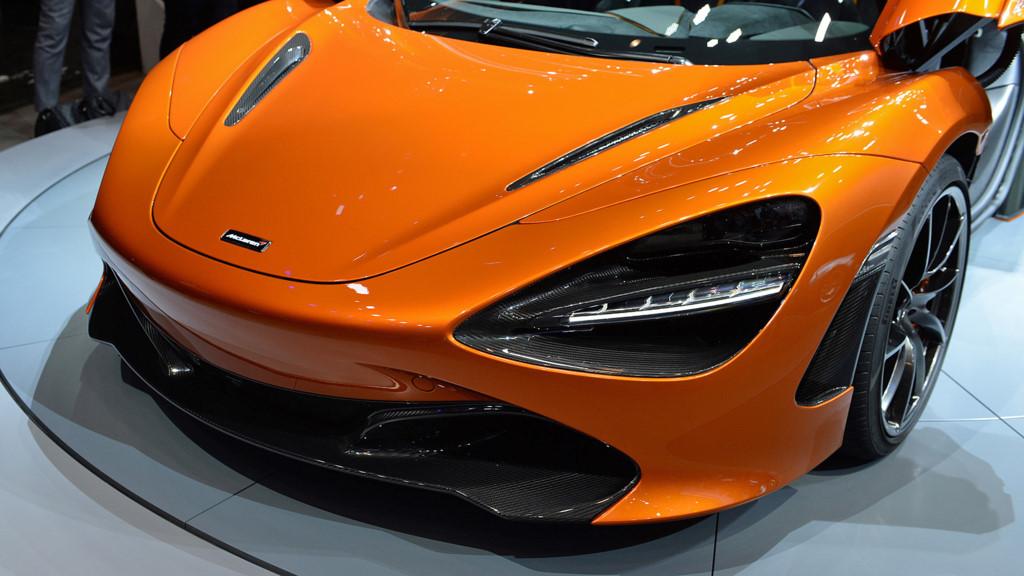 siêu xe McLaren 720S 3