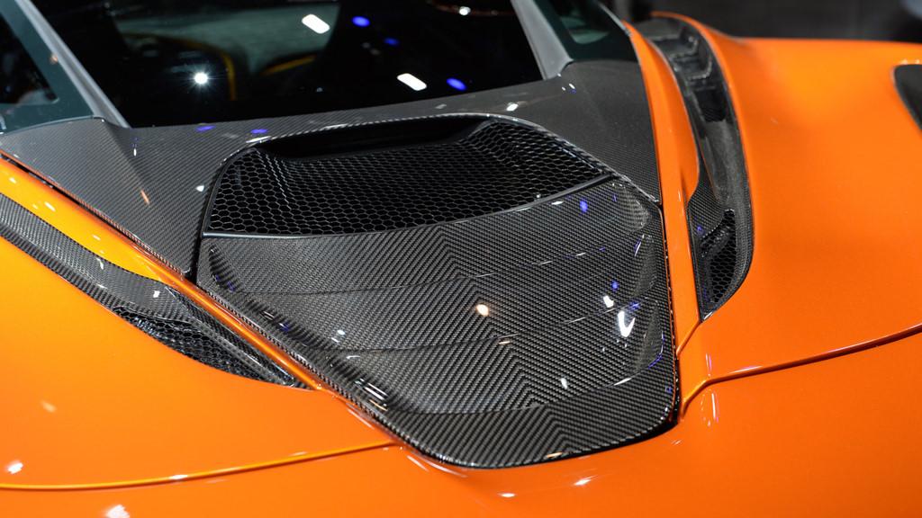 siêu xe McLaren 720S 6