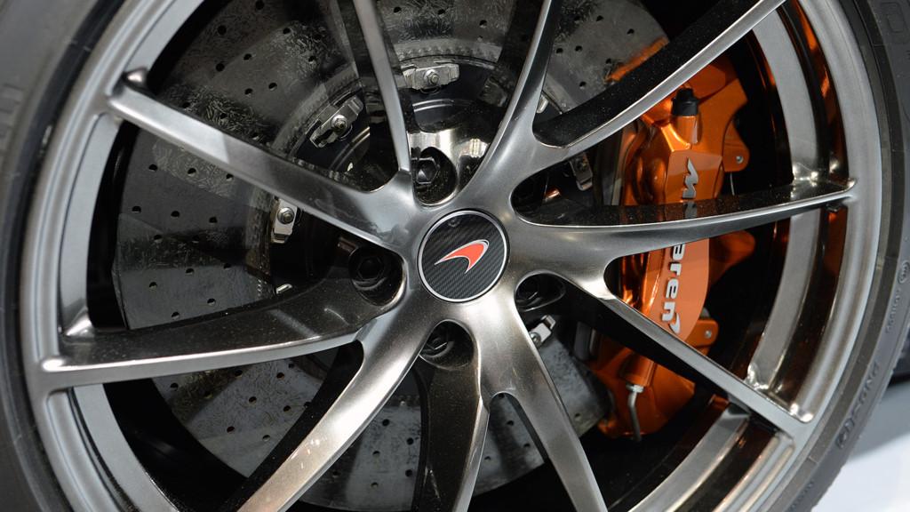 siêu xe McLaren 720S 7