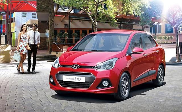 KIA Morning và Hyundai Grand i10 1