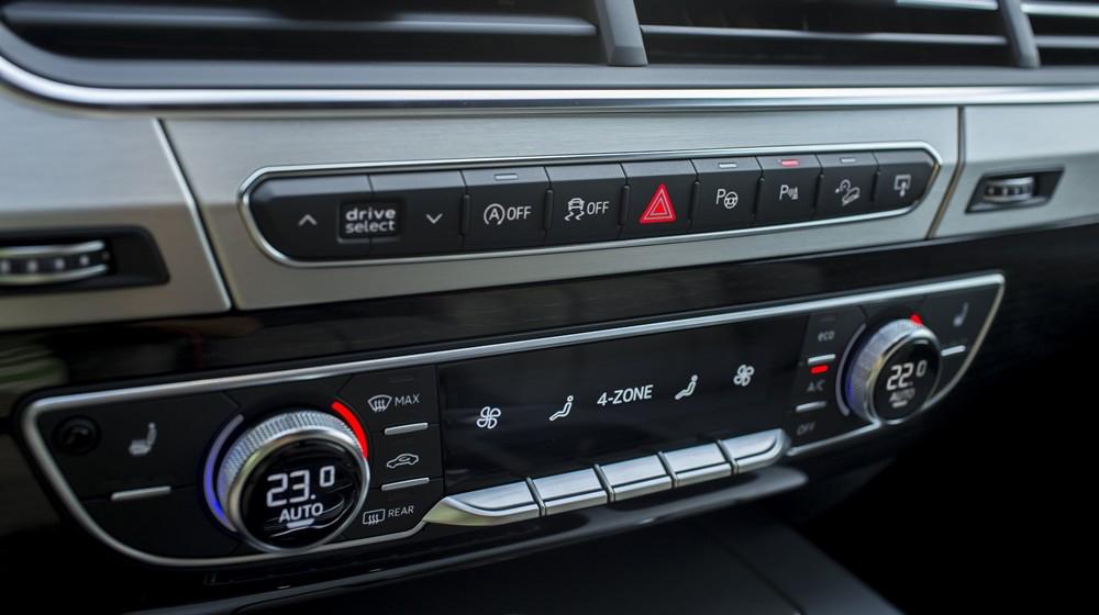 So sánh xe Lexus RX 2016 và Audi Q7 2016: Đáng gờm 7.1