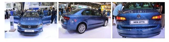Mazda3 sedan và Volkswagen Jetta 2