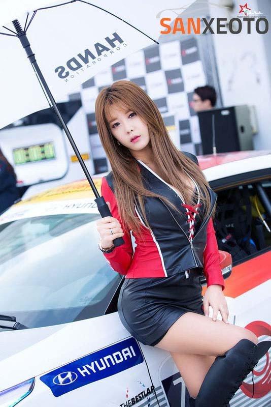 pg car