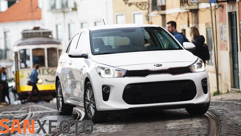 10 mẫu xe hatchback rẻ nhất
