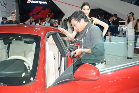 Ô tô nhập từ Indonesia tăng một cách chóng mặt