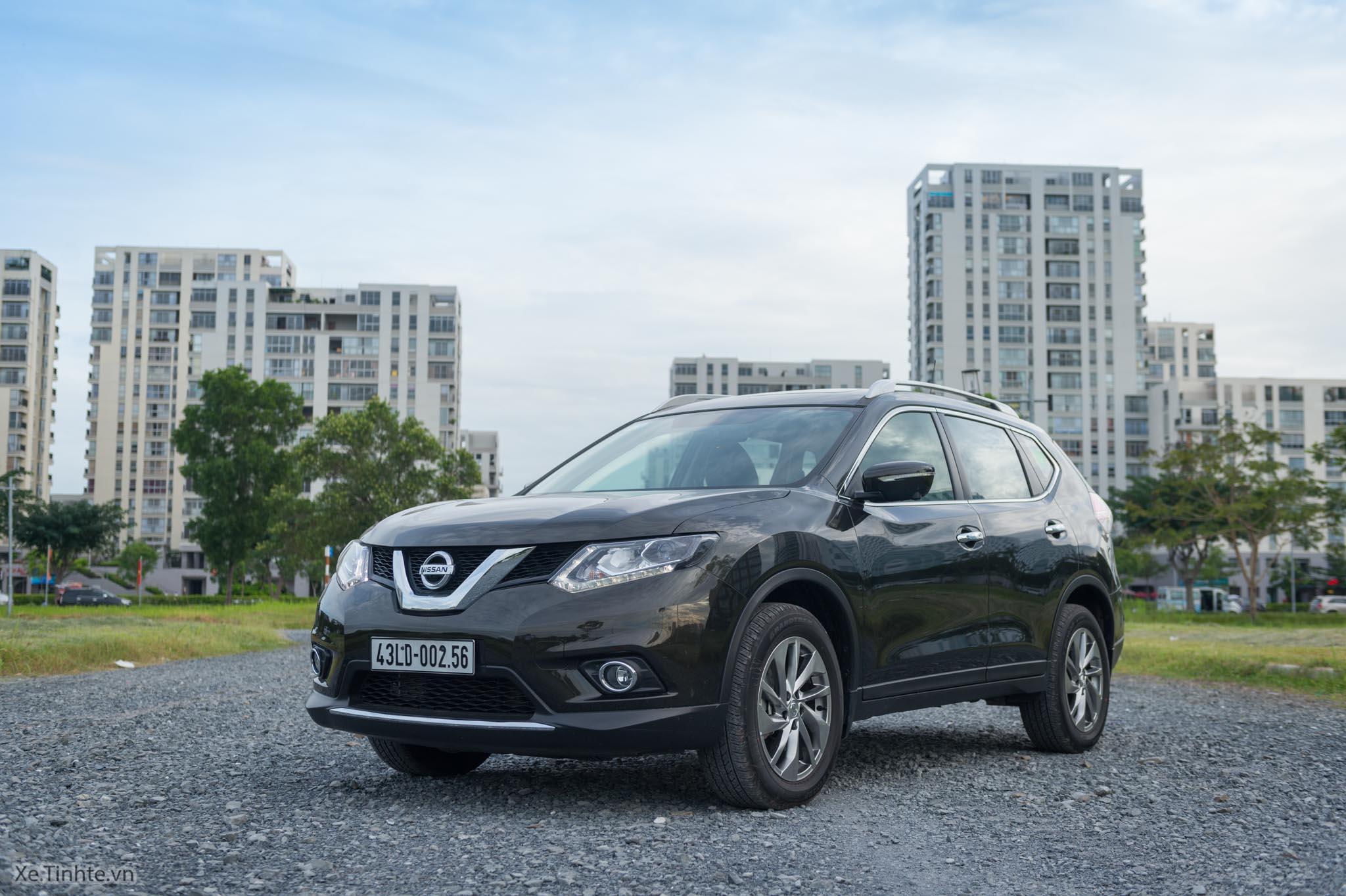 Thị trường ôtô tiếp tục giảm giá trong tháng 4