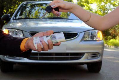 Làm thế nào để tránh mua phải xe ô tô ngập nước