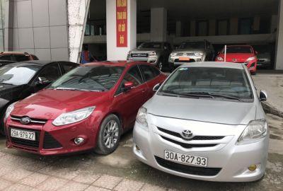 Ô tô cũ: có nên mua bảo hiểm vật chất