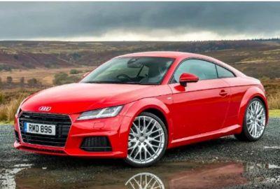 Ô tô Audi giảm 580 triệu: Vô địch mất giá trên thị trường Việt