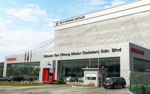 Malaysia muốn lập thêm công ty lắp ráp xe tại Việt Nam