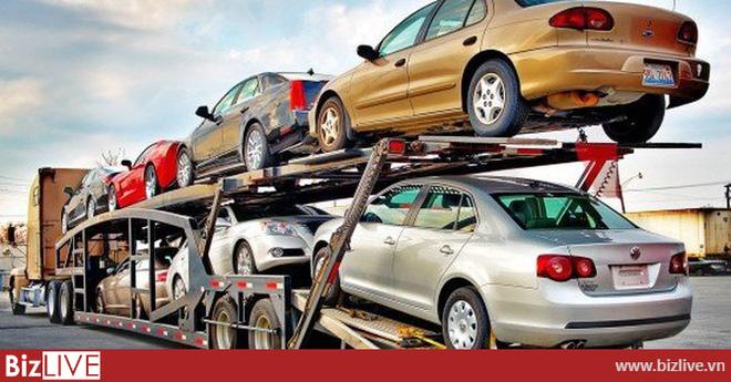 """Nhìn lại cuộc chiến """"đại hạ giá"""" ô tô từ đầu năm đến hiện tại"""