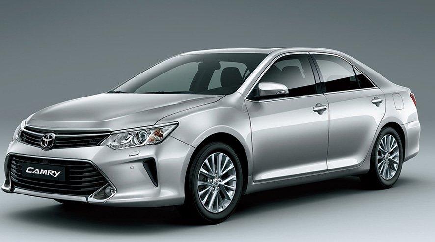 Bất ngờ với ô tô của Nhật đồng loạt giảm giá