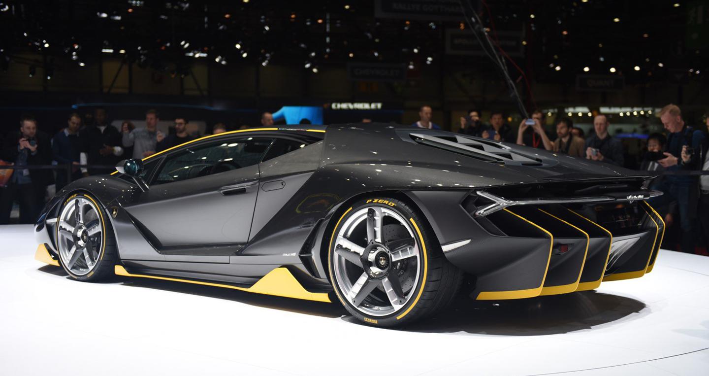 Trình làng với Lamborghini Centenario giá 1,9 triệu USD 3.1