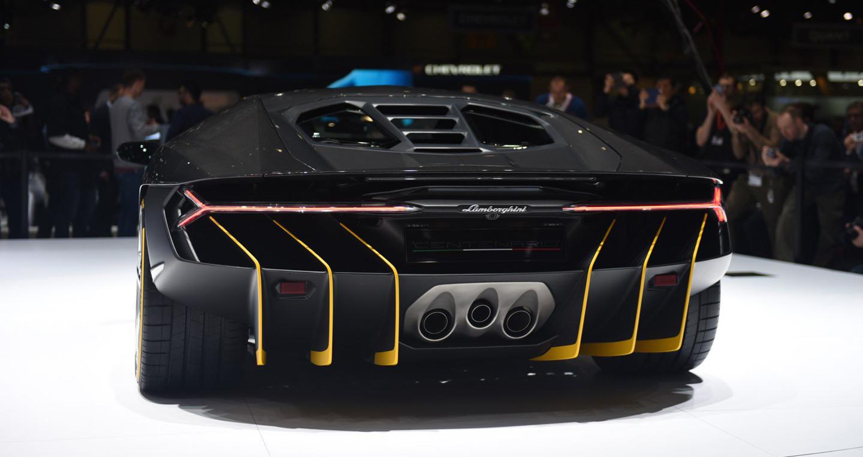Trình làng với Lamborghini Centenario giá 1,9 triệu USD 3.2