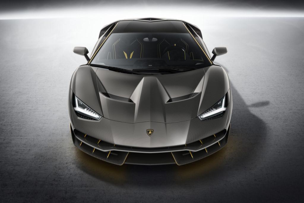 Trình làng với Lamborghini Centenario giá 1,9 triệu USD 5